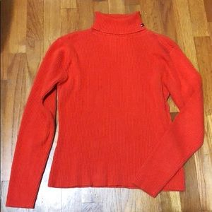 Tommy Hilfiger Turtle Neck Sweater